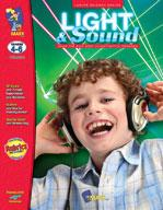 Light & Sound Grades 4-6