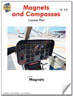 Magnets and Compasses Gr. 4-6 (e-lesson plan)