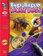 Bugs, Bugs & More Bugs Grades 2-3