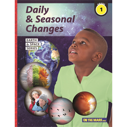 Daily & Seasonal Changes Earth Science Grade 1