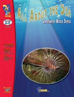 All About the Sea Grades 4-6