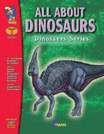 All About Dinosaurs Grade 2
