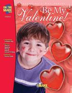 Be My Valentine Grade 1
