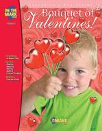 Bouquet of Valentines Grade 2