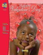 Happy Valentine's Day Grade 2
