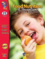 Food: Nutrition & Invention Grades 4-6