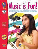 Music is Fun! Grade 4
