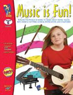 Music is Fun! Grade 5