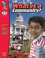 What is a Community? Grades 2-4