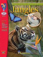All About Jungles Grades 2-3