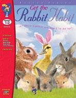 Get the Rabbit Habit Theme Grades 1-2 book