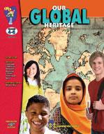 Our Global Heritage Grades 4-6