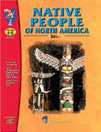 Native People of North America Grades 4-6