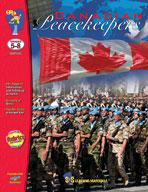 Canadian Peacekeepers Grades 5-8