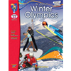 All About the 2018 Winter Olympics Grade 2-3