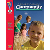 Farming Community Gr. 3-4 book