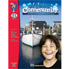Fishing Community Gr. 3-4 book