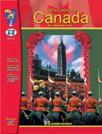 Let's Look at Canada Grades 4-6 (Canadian History)