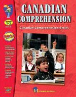 Canadian Comprehension Grades 1-2