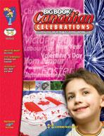 Big Book of Canadian Celebrations Grades 1-3