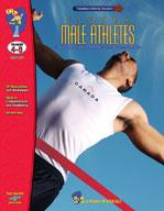 Famous Canadian Male Athletes Grades 4-8