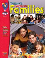 Today's Canadian Families Grades 2-3