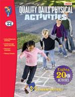 Canadian Quality Daily Physical Activities Grades 4-6