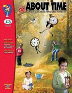 All About Time Grades 4-6 book