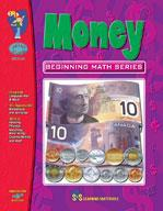 Canadian Money: Currency & Literacy Grades 1-3