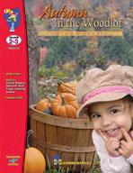 Autumn in the Woodlot Grades 2-3