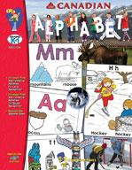 The Canadian Alphabet Grades Kindergarten to One