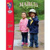 March - An Integrated Theme Unit Grades Jk-Sk