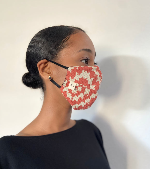 Cotton Face Covers