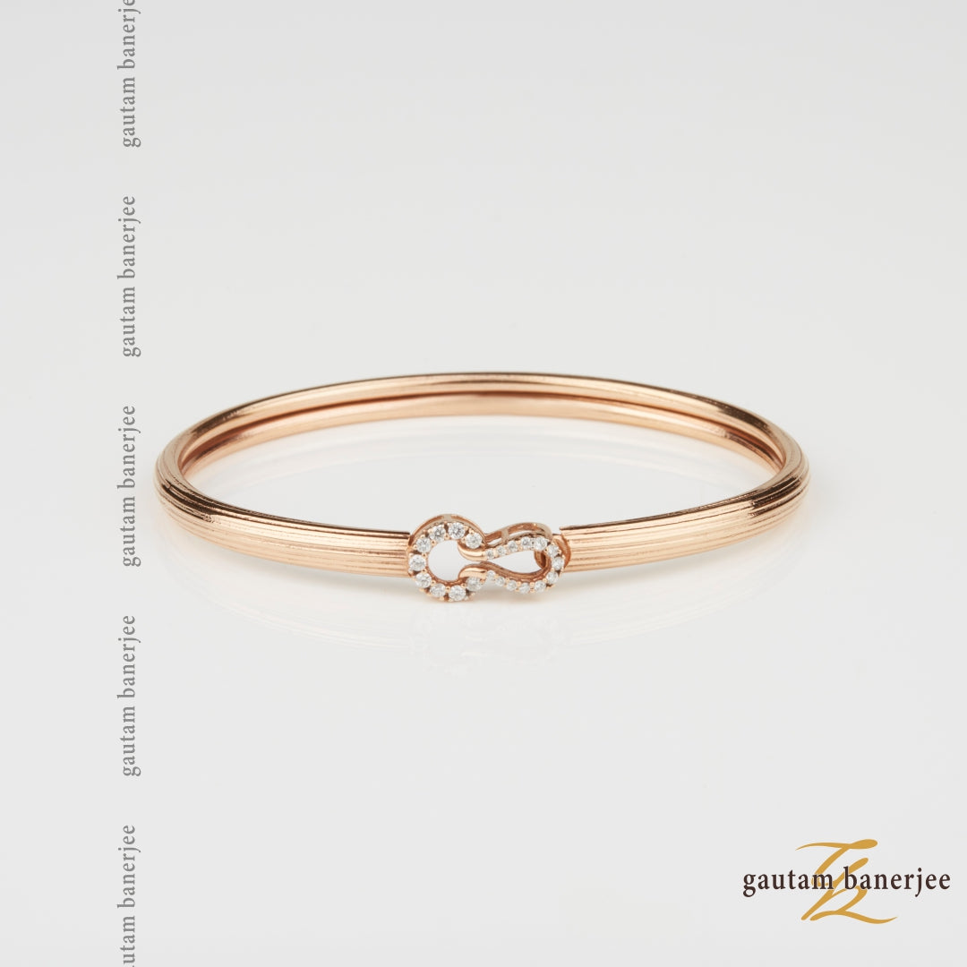 Rose Gold Connections | B030
