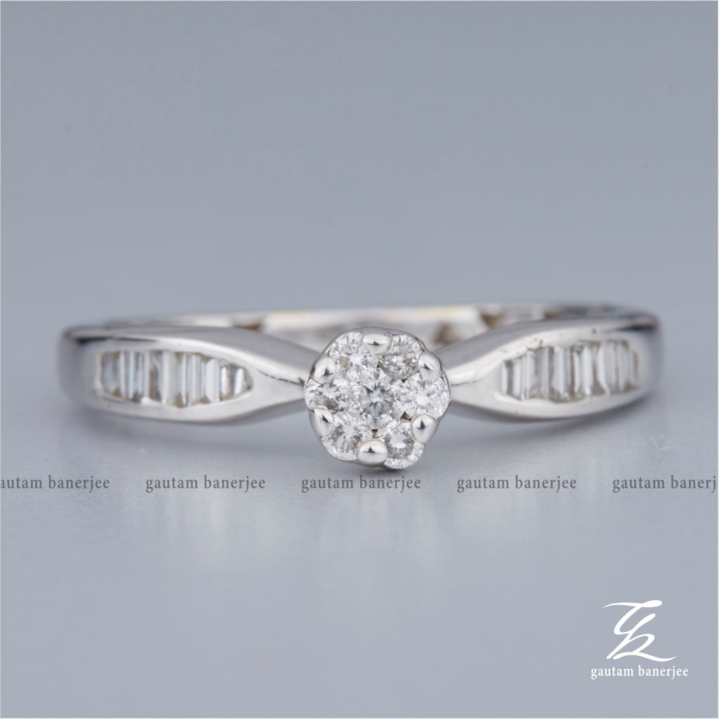 Enchanted Diamonds | R020