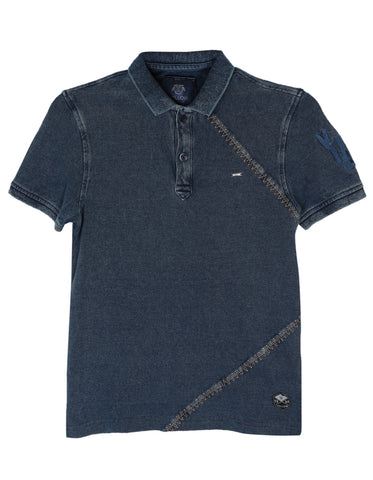 Junior Boys Polo Shirt (10-15 Years Old)