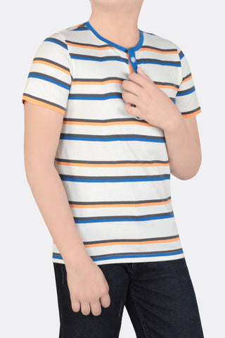 J BOYS T-SHIRT (10-14 Years)