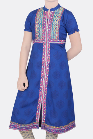 Girls Ethnic (6-8 Years)
