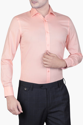 Men's Formal Shirt