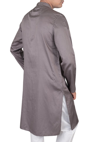 Men's Panjabi GREY