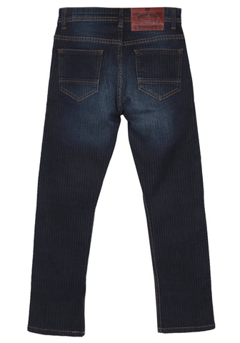 Junior Boys Denim Trouser (10-15 Years Old)