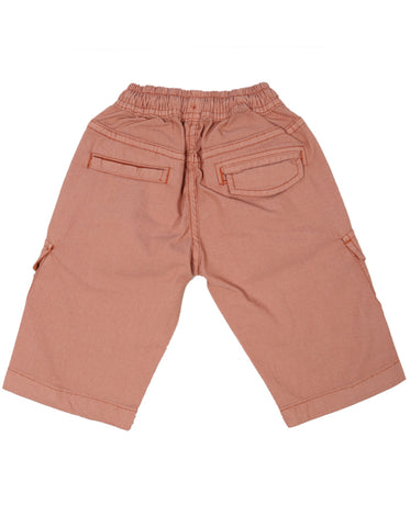 Woven Shorts (2-5 Years Old)