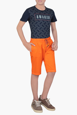 Boys' Shorts (2-5 Years)