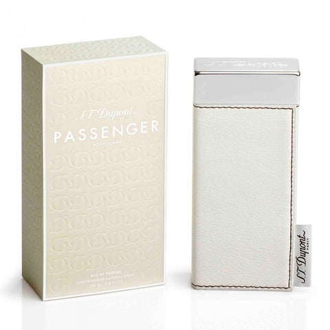 ST DUPONT PASSENGER WOMEN EDP 100ML