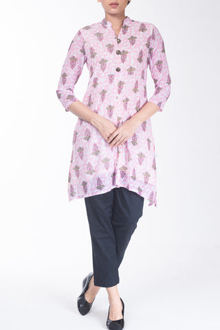 Printed Ethnic Frock