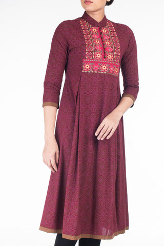 Women's Trail Ethnic