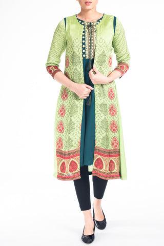 Women's Ethnic Top