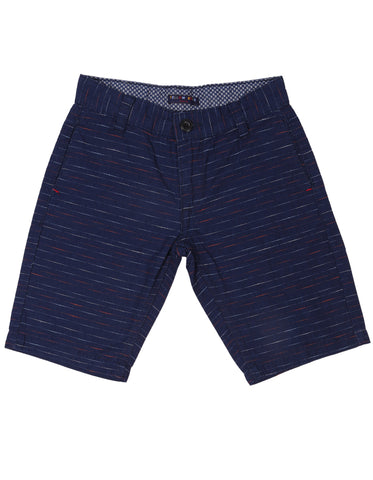 Boys Short Pant (2-5 Years Old)