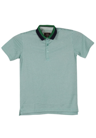 Prince Knit Polo Shirt (6-9 Years Old)