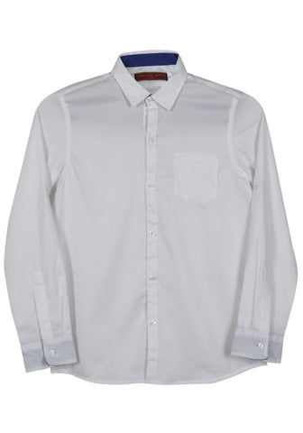 Boys Woven Shirt (6-9 Years Old)